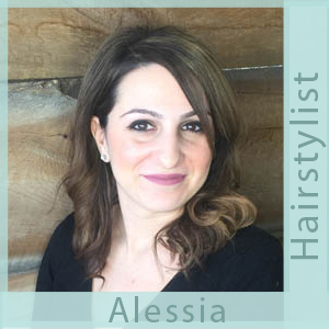 Alessia - Hairstylist BBBeauty Boutique
